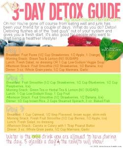 3-day-detox-guide
